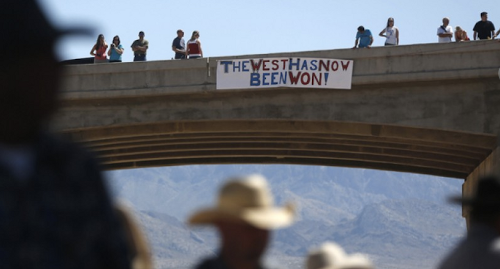 First trial set to begin for Bundy militants in 2014 Nevada ranch standoff