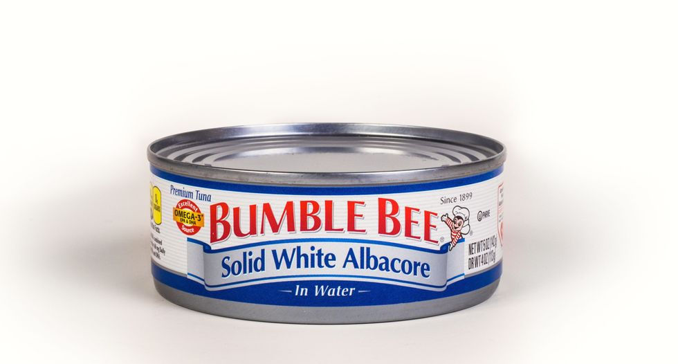Bumble Bee Foods will pay $6 million settlement over worker killed in tuna oven