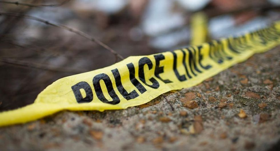Mystery surrounds discovery of human remains found along NJ highway