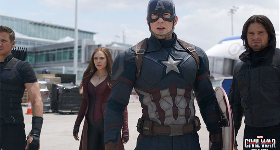 Marvel Studios set to develop first openly gay character