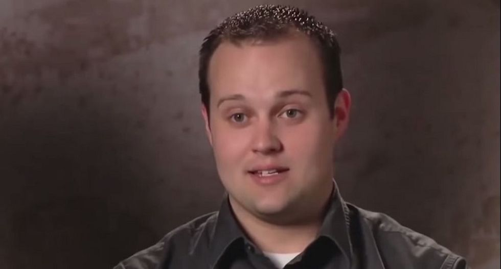 Family friend says Duggars are 'praying' for son Josh's recovery: 'It's all they can do'