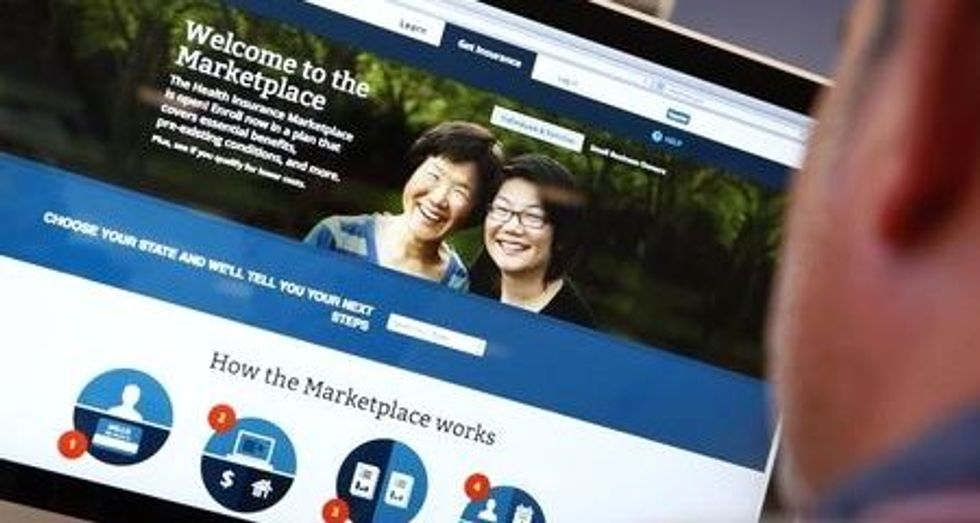 Judge appointed by Bush says GOP lawsuit against Obamacare can move forward