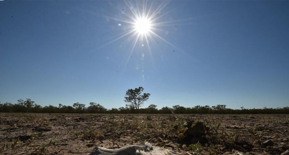 El Nino is 'well underway' -- and Earth is going to get even hotter in 2016: scientists