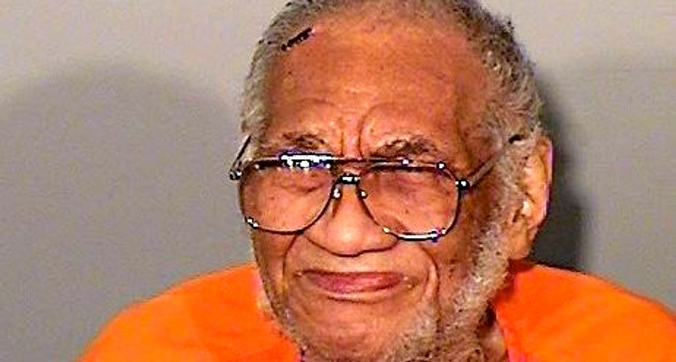 90-year-old Minnesota man charged with fatally shooting son