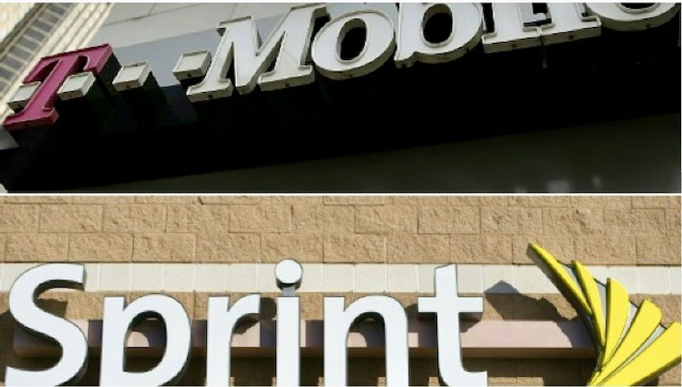 US judge approves Sprint-T-Mobile merger: reports