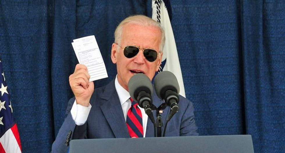 Joe Biden's 'Jim Crow moment' was dreadful — but he may be Democrats' best shot at beating Trump