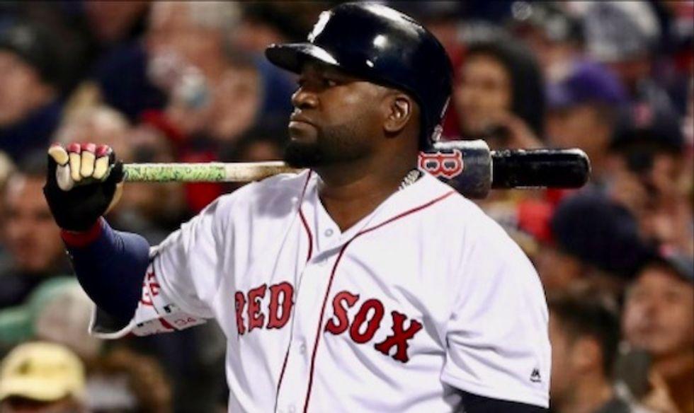 Former Red Sox star David Ortiz shot in Dominican Republic