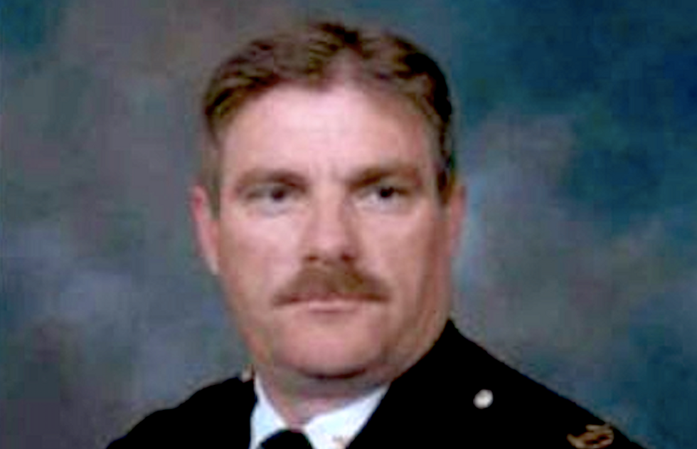 North Carolina police chief forced to resign after 'shoot first' anti-Black Lives Matter rant