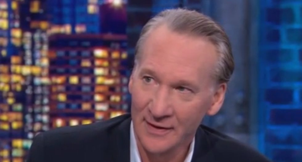 Bill Maher tells Democrats they 'look weak' for not impeaching Trump