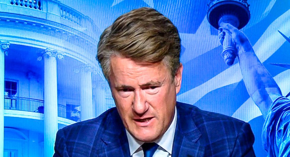 MSNBC's Morning Joe unloads on 'Putin's poodles' in the GOP: They should get their campaign cash 'converted to rubles'