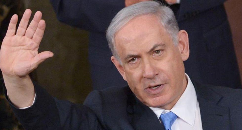 Netanyahu silent, some Israelis sour on planned Trump visit