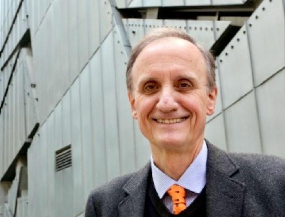Berlin Jewish Museum head quits after controversial tweet
