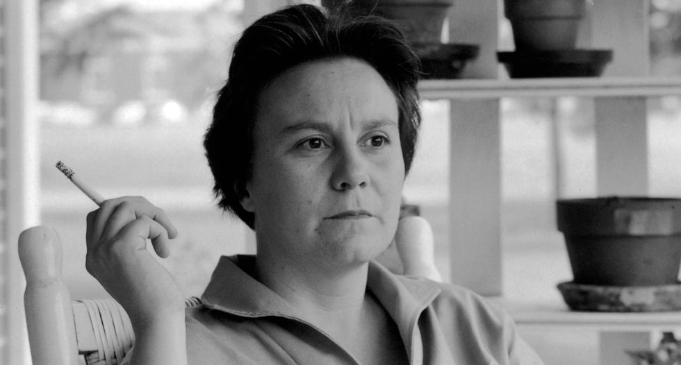 Harper Lee's article for FBI magazine on infamous 'In Cold Blood' killings found