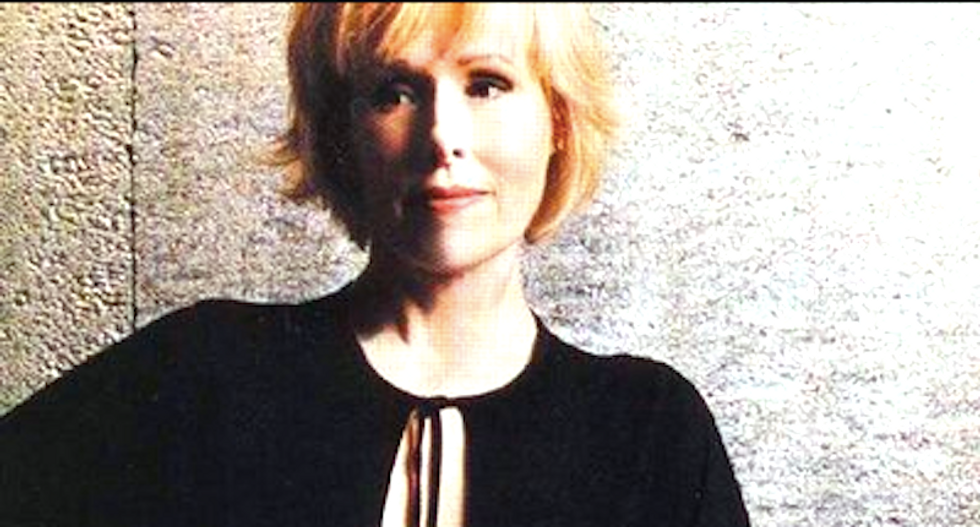Trump accused of raping author E. Jean Carroll in department store dressing room