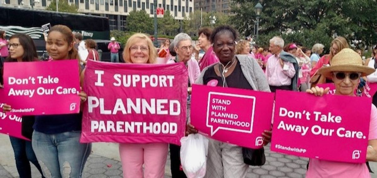 Judge blocks Texas plan to remove Planned Parenthood from Medicaid