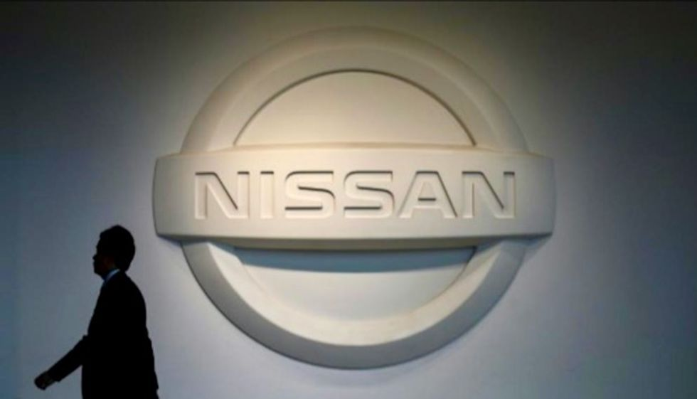 Nissan to cut 10,000 jobs worldwide: report