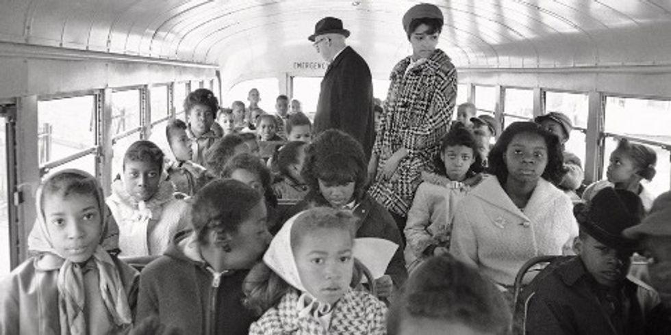 The Supreme Court decision that kept suburban schools segregated