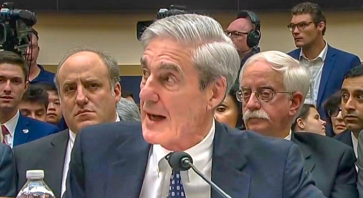 Mueller spinoff: Man's arrest on 2016 election charges suggests Russia probe may have survived Bill Barr