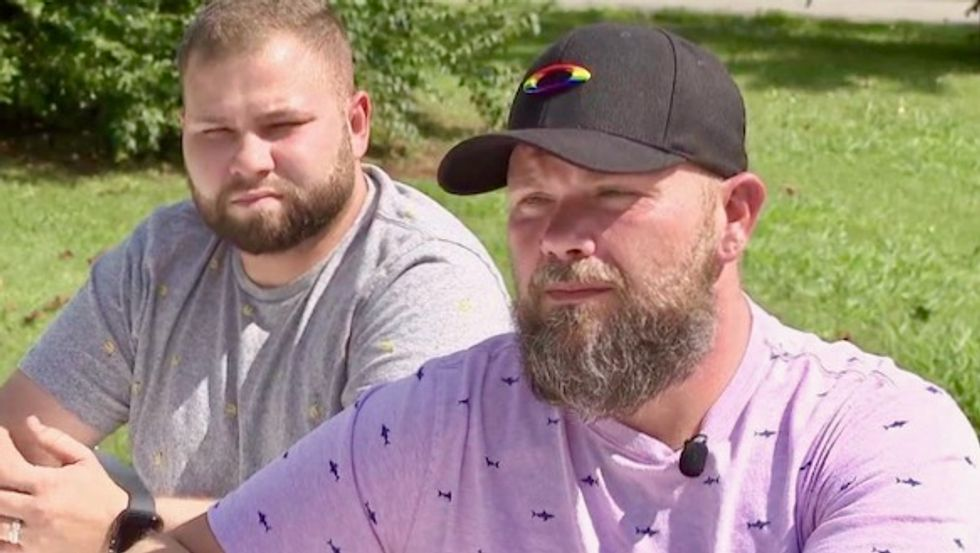 Pastor refuses funeral for dying Tennessee man because his son is gay