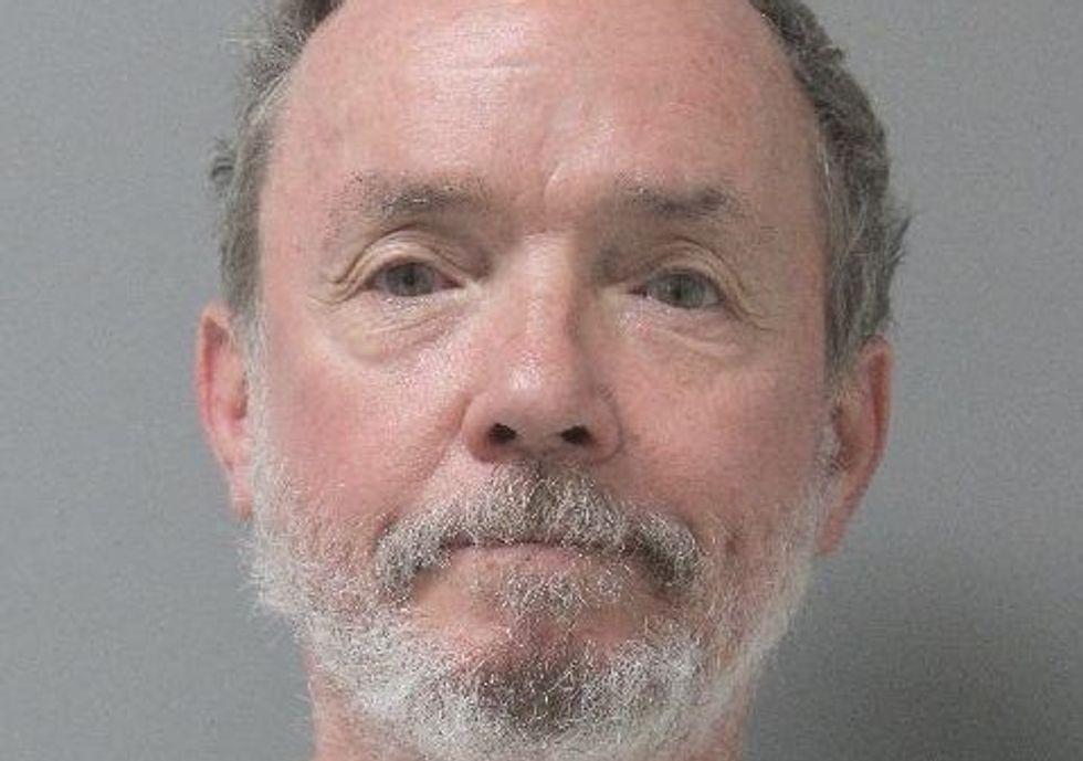 Drunk white man pulls gun on black neighbor and spews racist abuse: police