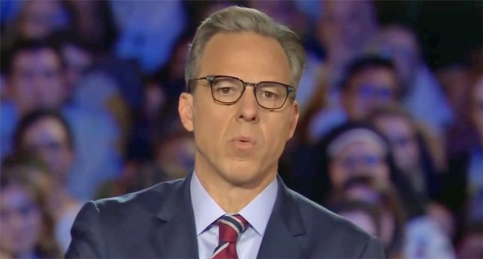 'The worst I've ever seen it': CNN ripped for doing a horrible job moderating #DemocraticDebate