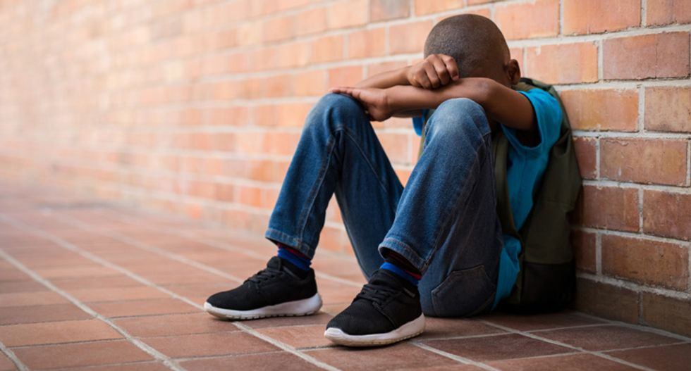 School spankings are banned just about everywhere around the world -- but not in the United States
