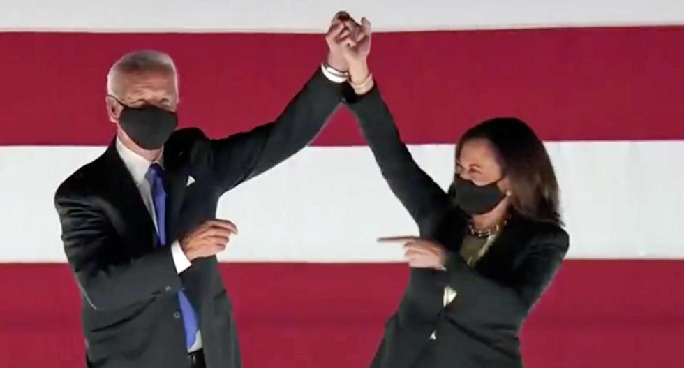 Kamala Harris' debate triumph had a touch of historic irony