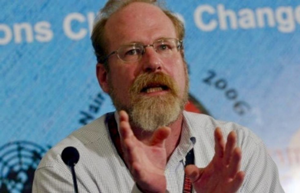 Greenpeace warrior Steve Sawyer dies