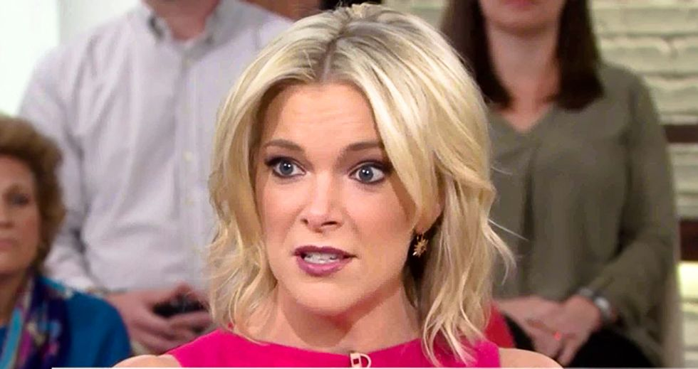 Megyn Kelly uses Tom Brokaw sex misconduct allegations to slam Hillary for saying accusers must be believed