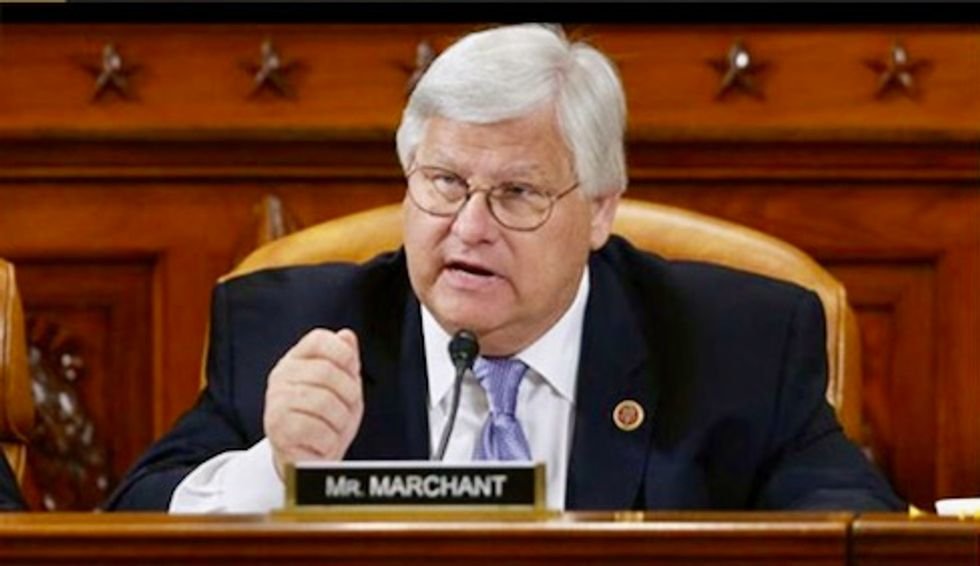 US Rep. Kenny Marchant will not seek reelection -- marking the fourth recent GOP retirement in Texas