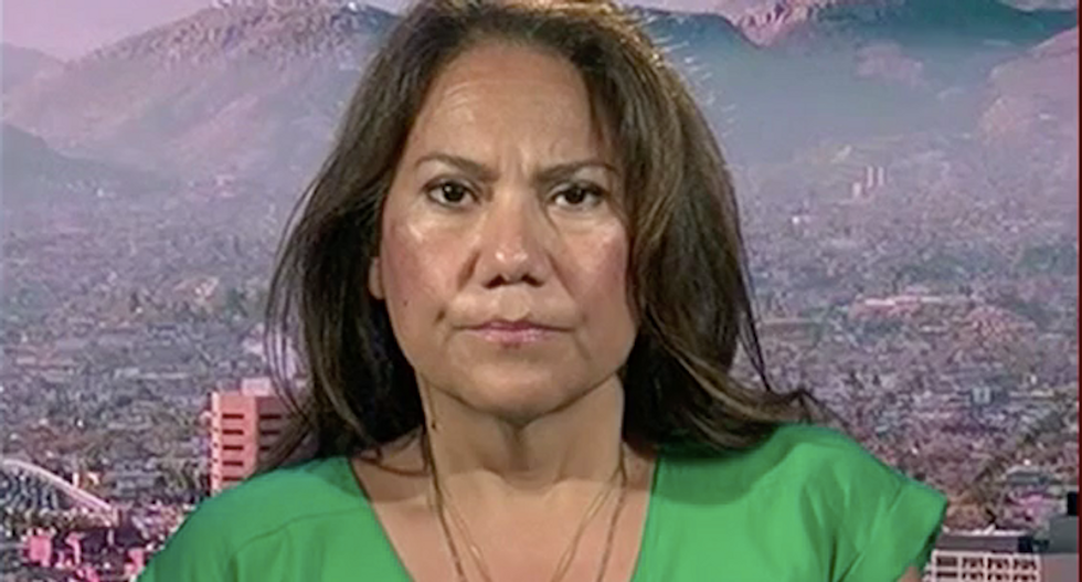 If Trump wants to visit our city, he 'needs to take back his words': El Paso congresswoman