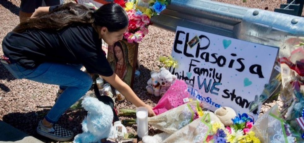 Experts and lawmakers say time to call racist El Paso shooting what it was: 'Trump-inspired terrorism'