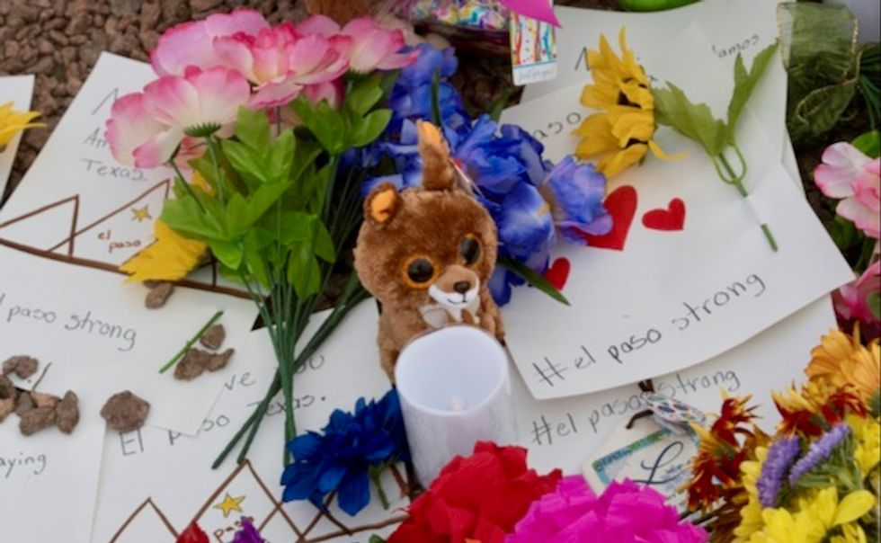 The US shooting victims: what we know
