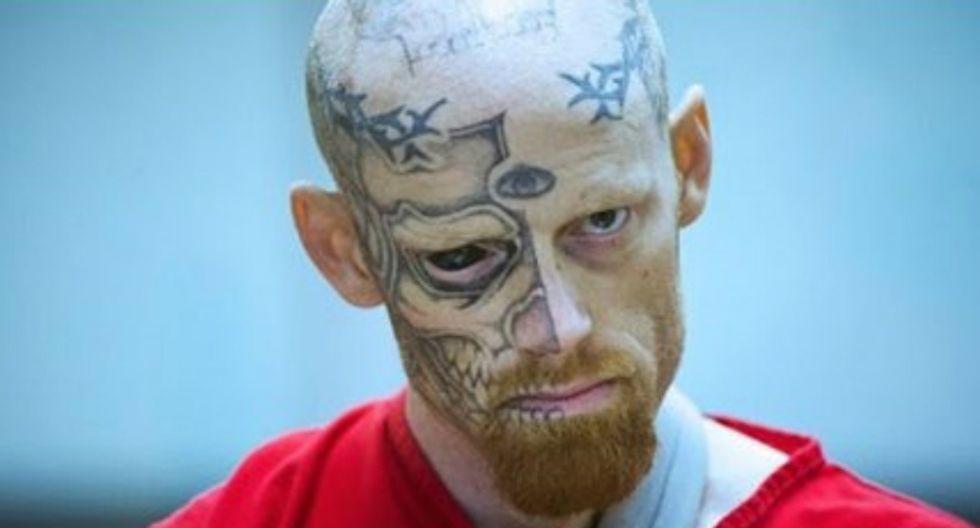 Feds arrest 57 white supremacist gang members on drug trafficking charges