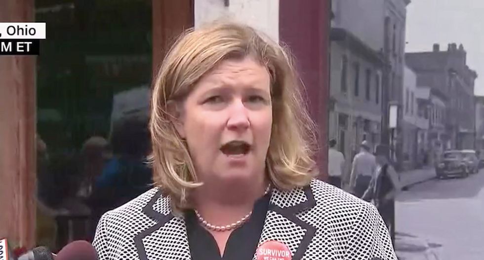 WATCH: Dayton mayor thinks Trump doesn't even 'knows what he believes' when it comes to guns