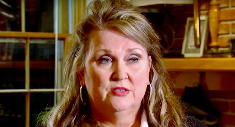 'Utterly unjustifiable': Lawmaker who blamed Dayton massacre on same-sex marriage urged to resign by GOP leader