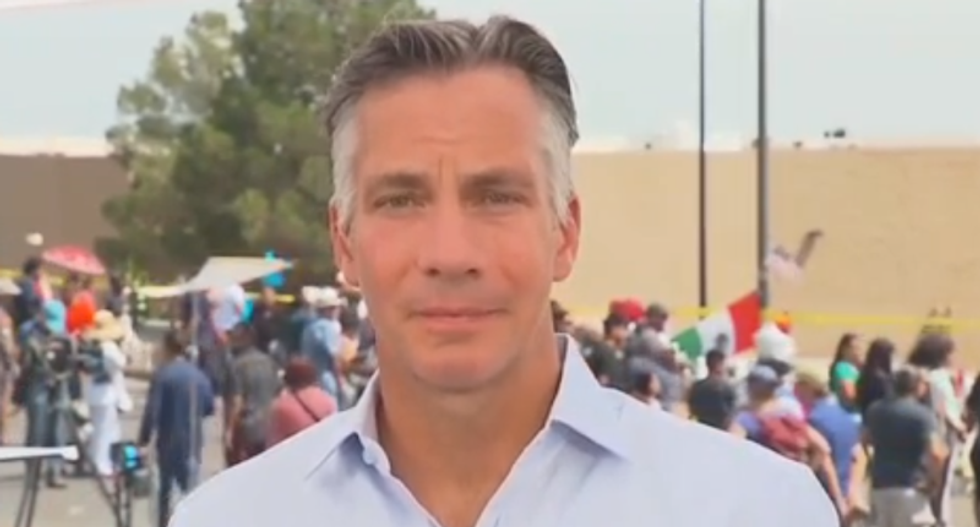 Republicans are already turning their back on the survivors of 'three days of deadly violence': CNN reporter