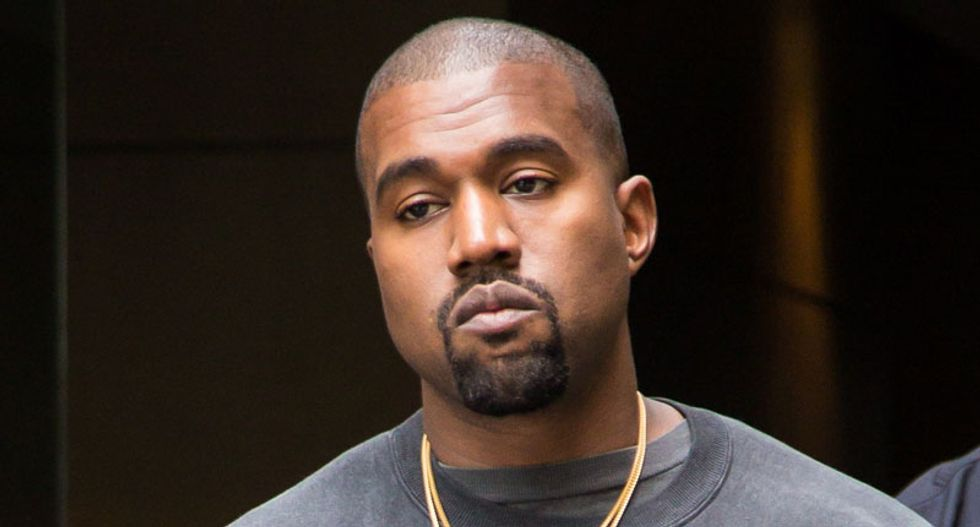 'Very cynical and very racist' Republican operatives are exploiting Kanye West's mental illness: columnist