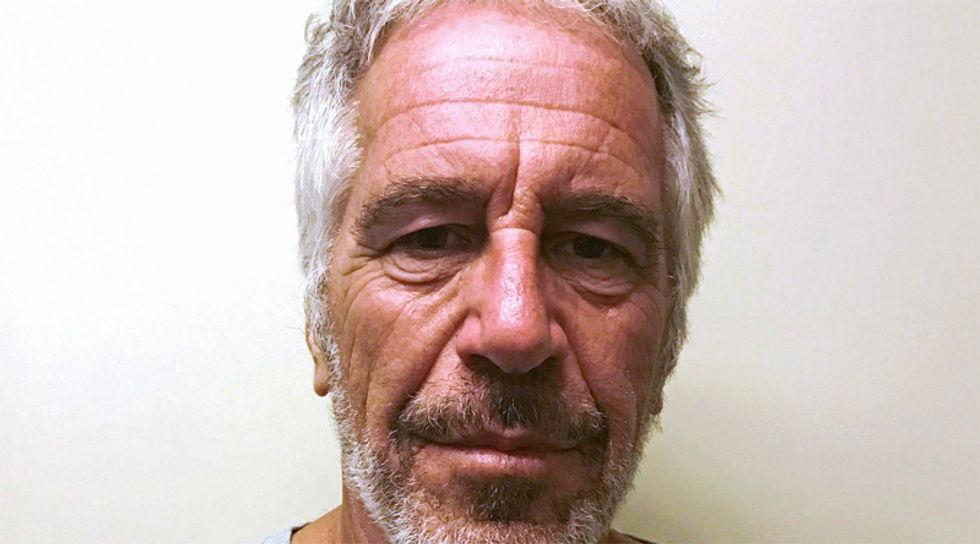 Jail workers responsible for monitoring Jeffrey Epstein arrested