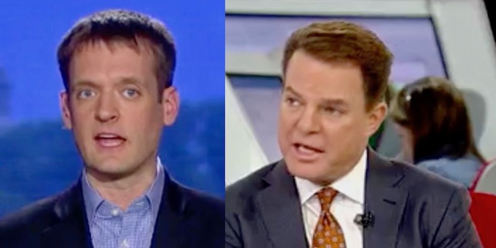 Watch: Fox News discusses fact that Michael Cohen now faces serious prison time and could flip