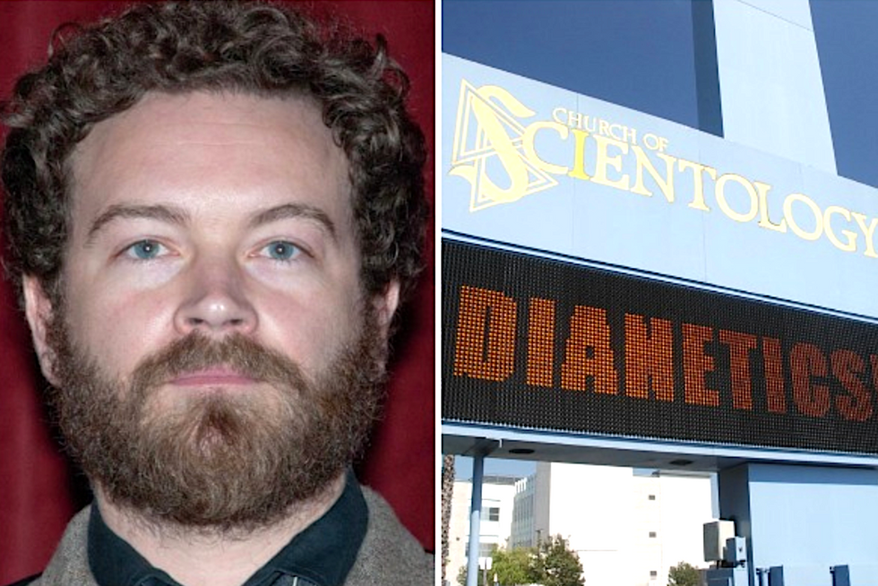 Lawsuit says Danny Masterson conspired with Church of Scientology to 'stalk and harass' his rape victims