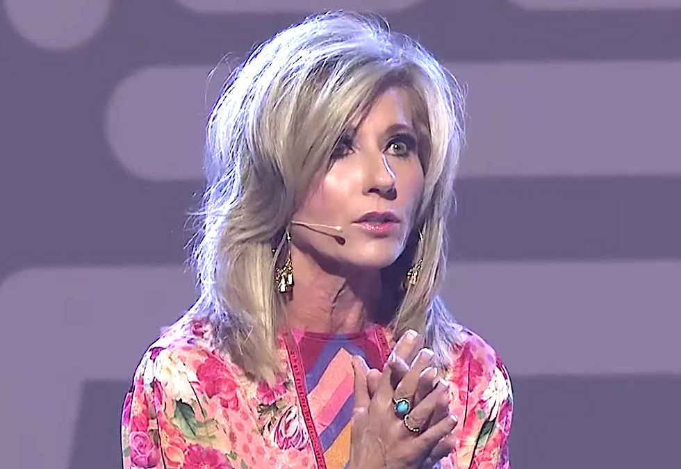 Christians lose it after evangelist calls on them to confront white supremacy and gun violence