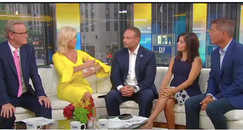 Fox contributor suggests Medicare for All would increase mass shootings