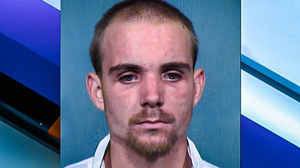 Arizona man bludgeons girlfriend with roofing hammer, and then says he 'dreamed of killing her for years'
