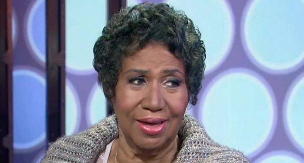 Aretha Franklin biopic argument leads to Virginia parking lot shooting