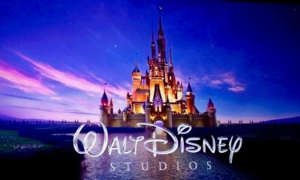 Disney adds new racism disclaimers to older streaming titles