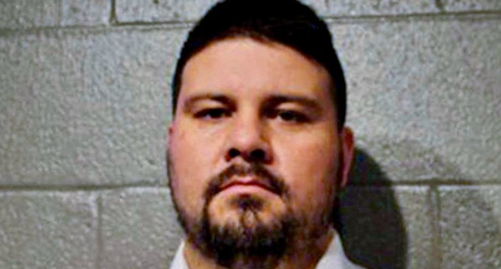 Former Republican Oklahoma senator Ralph Shortey pleads guilty to hiring boy prostitute