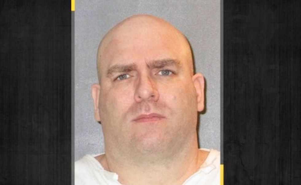 Texas executed Larry Swearingen for a 1998 Texas slaying. His lawyer says bad science got him on death row.