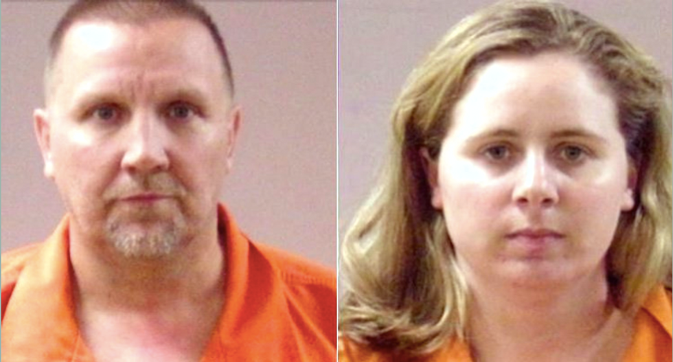 Couple who ran demon-obsessed gay 'conversion therapy' camp indicted on human trafficking charges