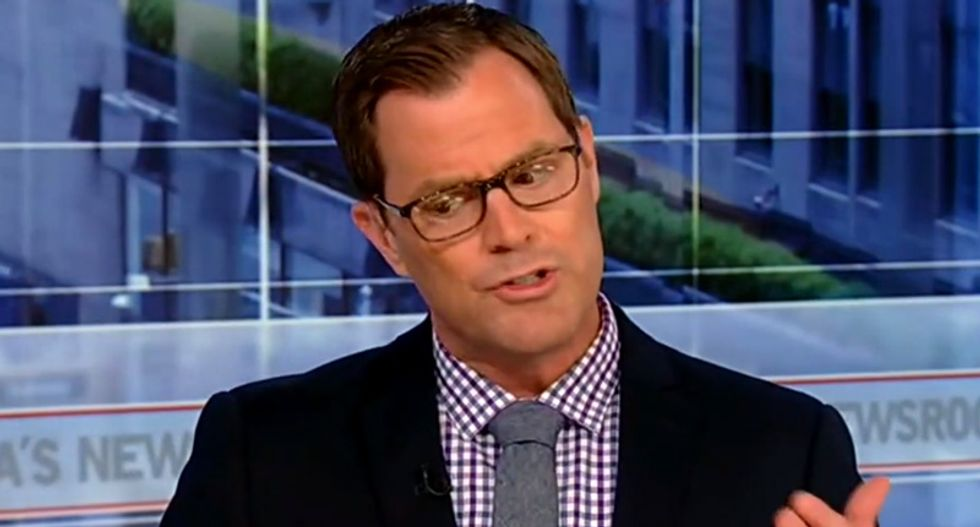 'IDIOT!' Fox News viewers fly into a rage after anchor says claims of Facebook being anti-conservative are 'unfounded'